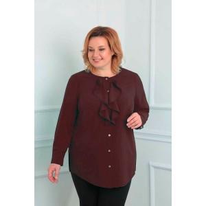 f068479dc6d Купить женские блузки больших размеров