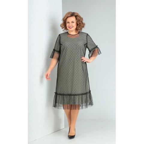 ORHIDEYA LUX 992 Платье