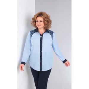 ORHIDEYA LUX 998 Блуза