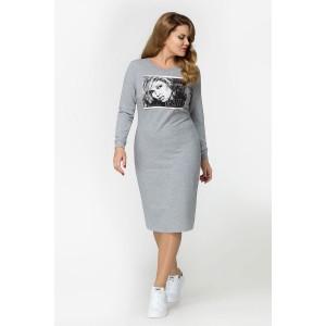 PANDA 390780 Платье