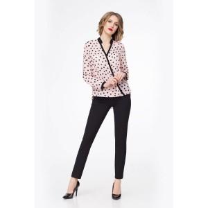 PANDA 426240 Блузка (розовый)