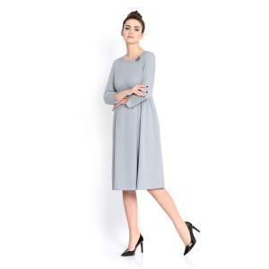 PIRS 297 Платье (серый)