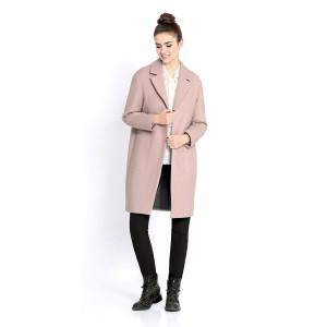 PIRS 301 Пальто (розовый)