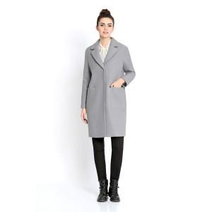 PIRS 301 Пальто (серый)