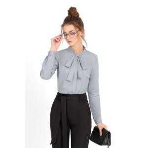 PIRS 531 Блуза (серый)