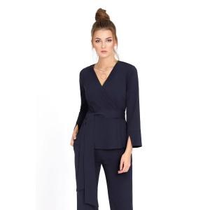 PIRS 535 Блуза (синий)