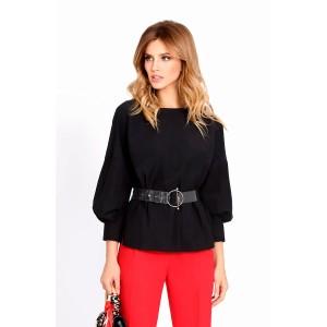PIRS 620 Блуза (черный)