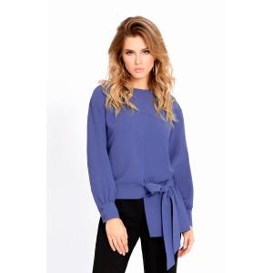 c9a0e0dfcb4 PIRS 634 Блуза (синий)