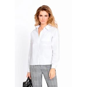 PIRS 644 Блуза (белый)