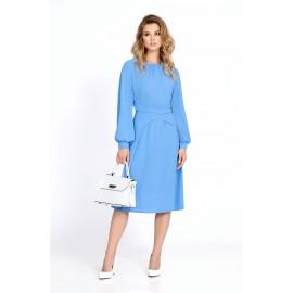 PIRS 681 Платье (голубой) ..