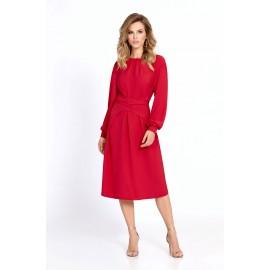 PIRS 681 Платье (красный) ..