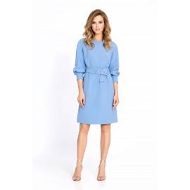 PIRS 687 Платье (голубой) ..