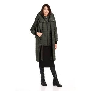 PIRS 846 Куртка (хаки)