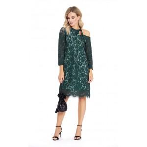 PIRS 882 Платье (зеленый)