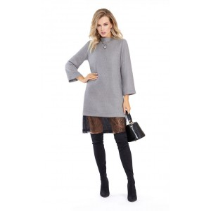 PIRS 883 Платье (серый)