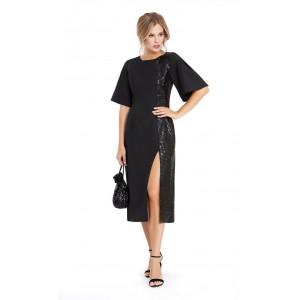 PIRS 890 Платье (черный)