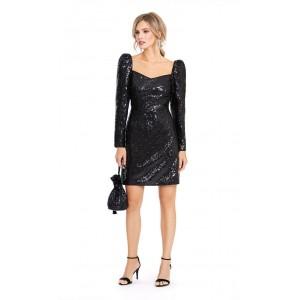 PIRS 898 Платье (черный)