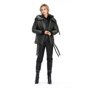 PIRS 908 Куртка (темный хаки)