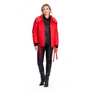 PIRS 908 Куртка (красный)