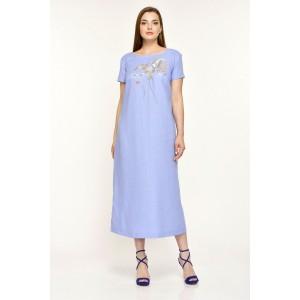 PRESTIGEMODA 2863 Платье