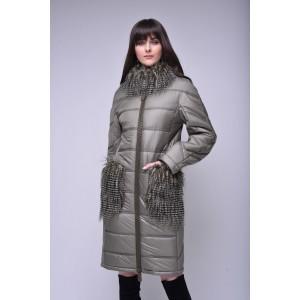 PRESTIGEMODA 3218 Пальто