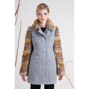 PRESTIGEMODA 3259 Пальто