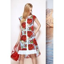 PRESTIGEMODA 3332 Платье