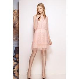 PRESTIGEMODA 3423 Платье
