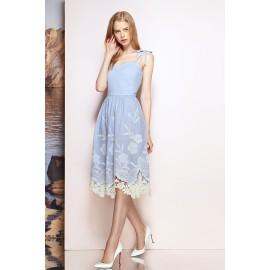 PRESTIGEMODA 3437 Платье