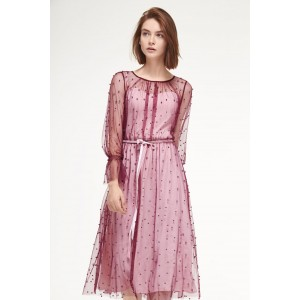 PRESTIGEMODA 3442 Платье