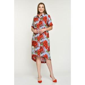 PRESTIGEMODA 3444 Платье