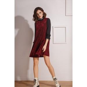 PRESTIGEMODA 3533 Платье