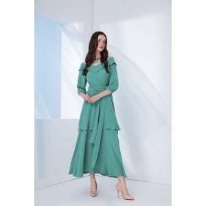 PRESTIGEMODA 3685 Платье (холодный лед)