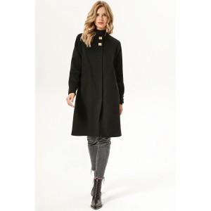 PRESTIGEMODA 3760 Пальто (черный)