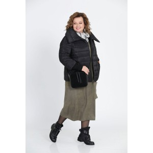 PRETTY 631 Куртка (черный)