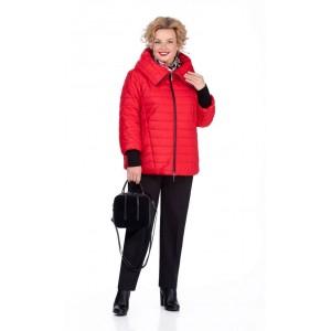 PRETTY 954 Куртка (красный)