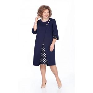 PRETTY 993 Платье