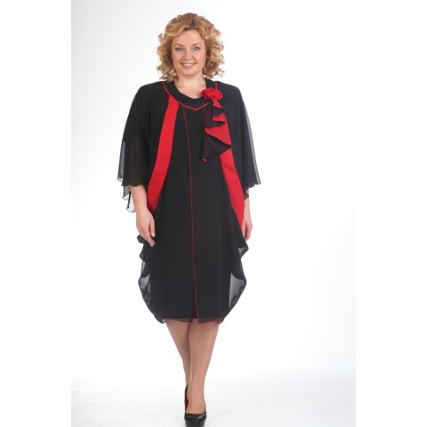 PRETTY 266 Платье