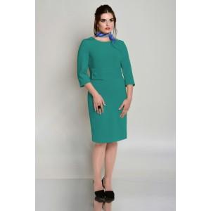ROMA MODA M151 Платье (бирюза)