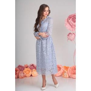 SANDYNA 13503-5 Платье (ниагара)
