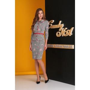 SANDYNA 13522-1 Платье