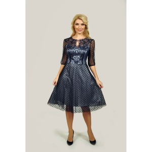 SANDYNA 13541-1 Платье