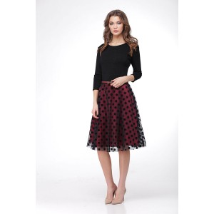 SANDYNA 13543-4 Платье