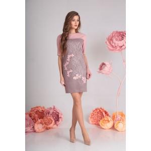 SANDYNA 13546 Платье