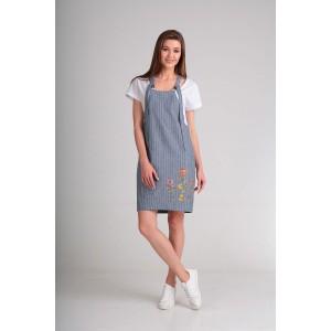 SANDYNA 13588-2 Платье
