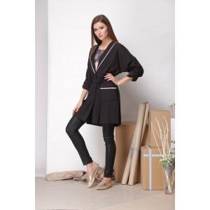 SODA 0137 Кардиган + блуза