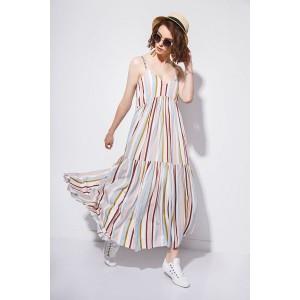 SODA 0163 Платье (полоска 1)
