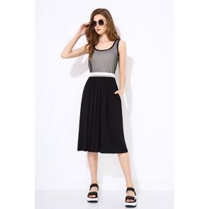 SODA 0164 Платье