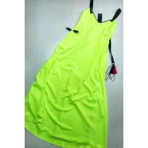 SODA 0170 Платье (неон)