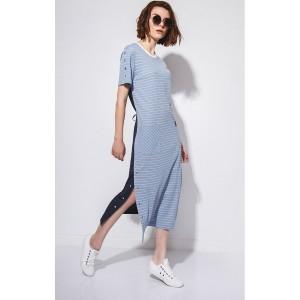 SODA 0171 Платье (морской)